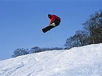 みなかみ町/水上温泉/スキー場情報/たんばらスキーパーク