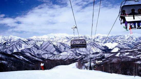 みなかみ町/スキー場オープン情報